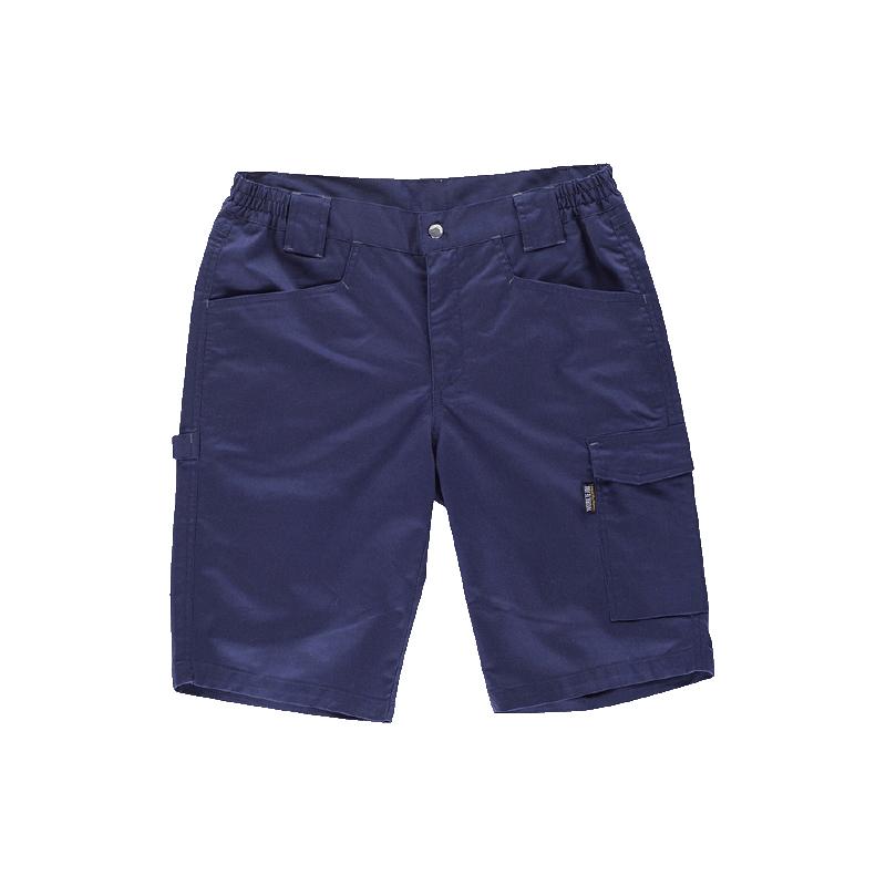 copy of Pantalone da lavoro elasticizzato Workteam